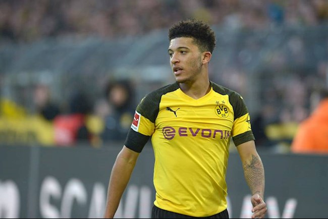 Hummels vui mừng khi Sancho tiếp tục ở lại Dortmund hình ảnh