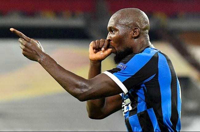 Lukaku tai Inter