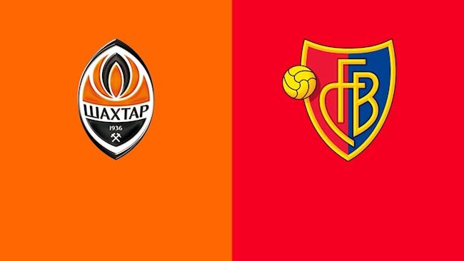 Shakhtar Donetsk vs Basel 2h00 ngày 128 hình ảnh