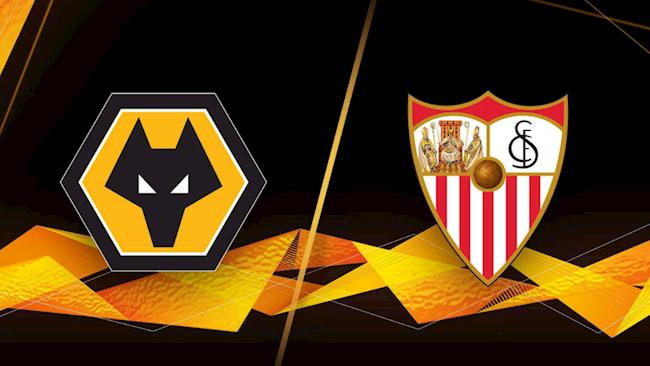 Xem lại bóng đá Wolves vs Sevilla, Europa League – 12/08/2020
