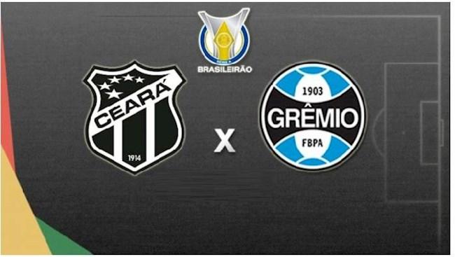 Ceara vs Gremio 7h30 ngày 138 VĐQG Brazil hình ảnh