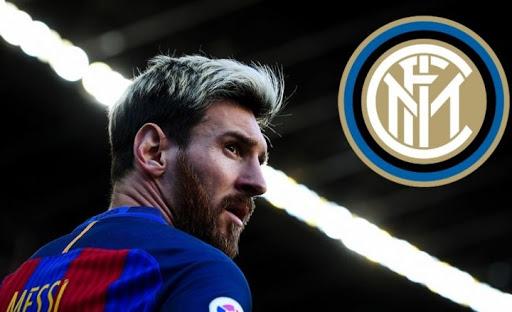 Cựu chủ tịch Inter nói về khả năng chiêu mộ Messi hình ảnh