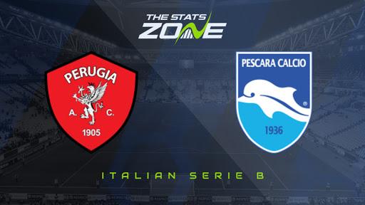 Perugia vs Pescara 2h00 ngày 158 Playoff Serie B hình ảnh