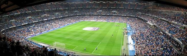 Sân vận động Santiago Bernabéu - Sân nhà CLB Real Madrid hình ảnh 3