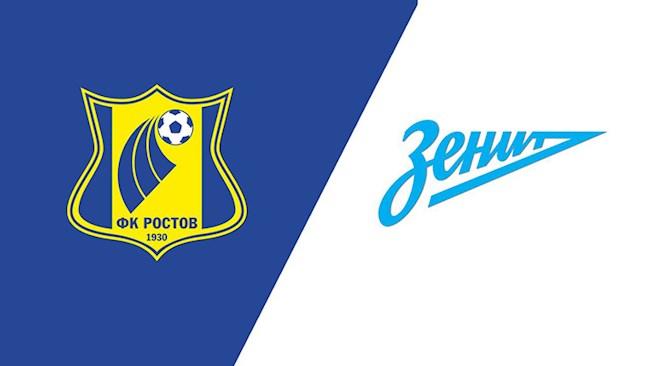 Rostov vs Zenit 0h00 ngày 168 VĐQG Nga 202021 hình ảnh