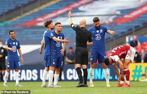 Hậu chung kết FA Cup Để TIỂU Chelsea trưởng thành, Lampard phải học ĐẠI CA! hình ảnh 2