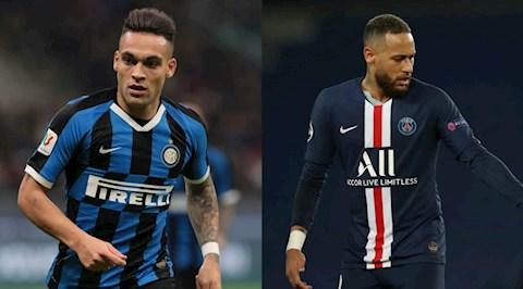 Khủng hoảng tài chính Barca nói không với Martinez và Neymar hình ảnh