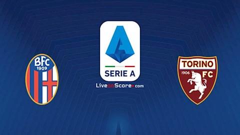 Bologna vs Torino 1h45 ngày 38 Serie A 201920 hình ảnh