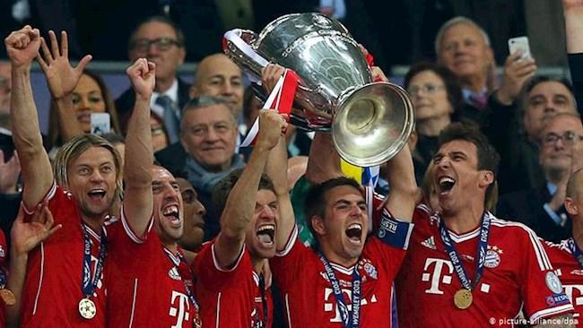 Nhận định PSG vs Bayern (2h ngày 248) Tuyệt đỉnh cống hiến hình ảnh