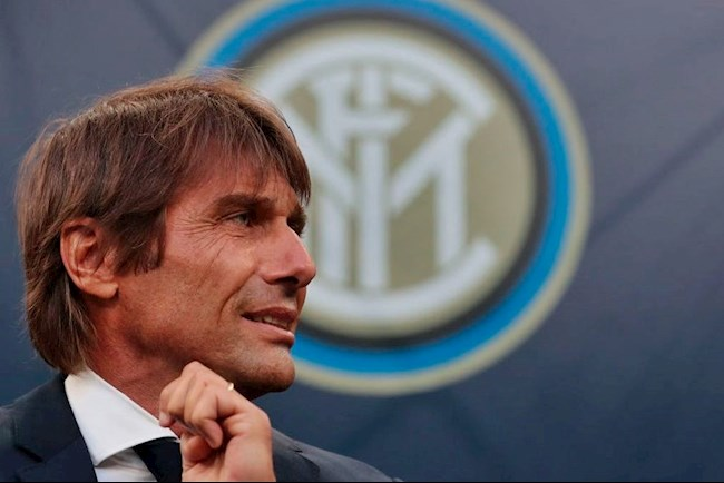 """Antonio Conte: Từ người hùng Juventus đến kẻ """"đánh thức"""" Inter"""