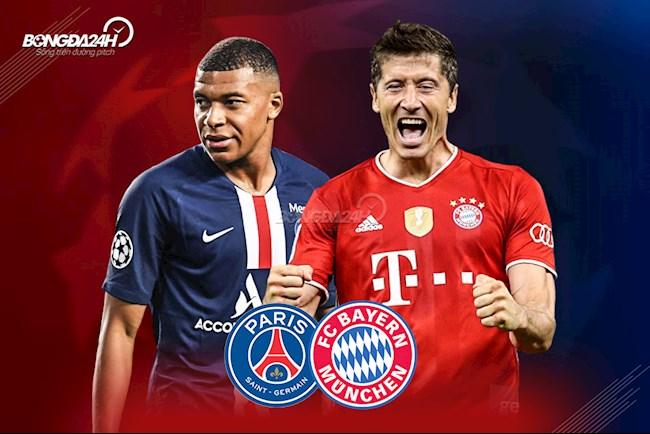 Nhận định PSG vs Bayern Munich (2h ngày 248) Tuyệt đỉnh cống hiến hình ảnh 4