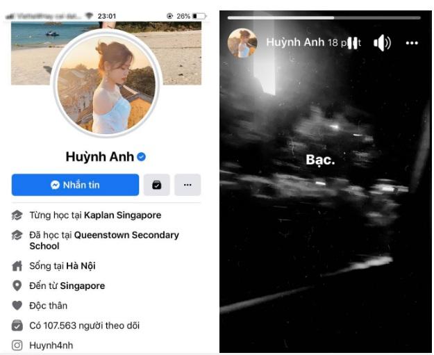Quang Hải lên tiếng sau tin đồn chia tay bạn gái  hình ảnh