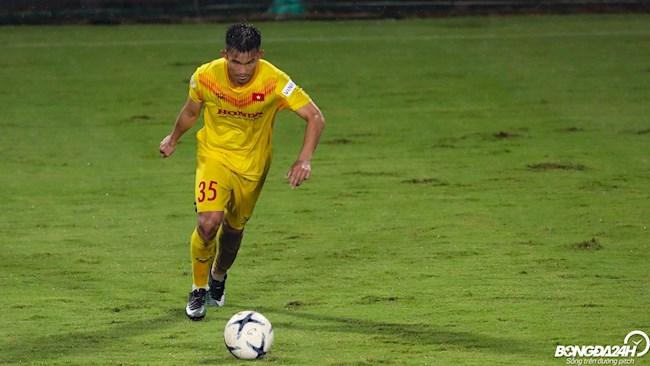 Nguyen Hong Son: Vien ruby cho HLV Park got giua