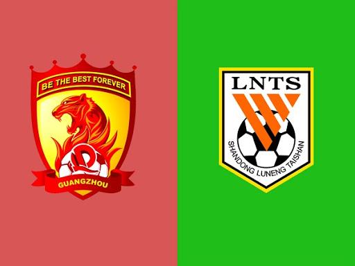 Guangzhou vs Shandong Luneng 17h00 ngày 258 hình ảnh