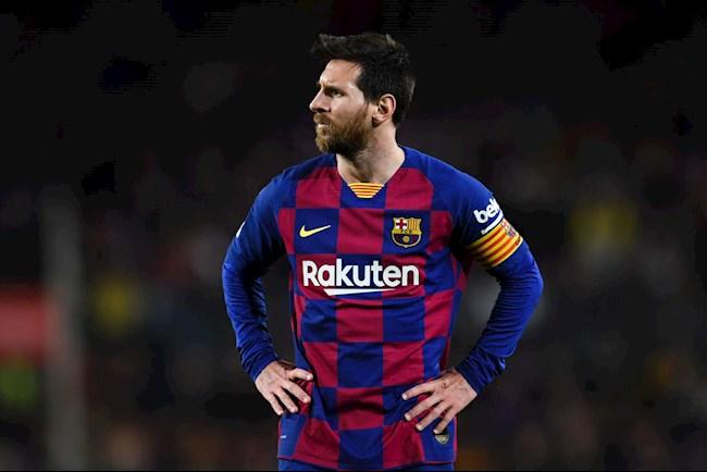 Barca tiết kiệm được hàng trăm triệu euro nếu chia tay Messi hình ảnh