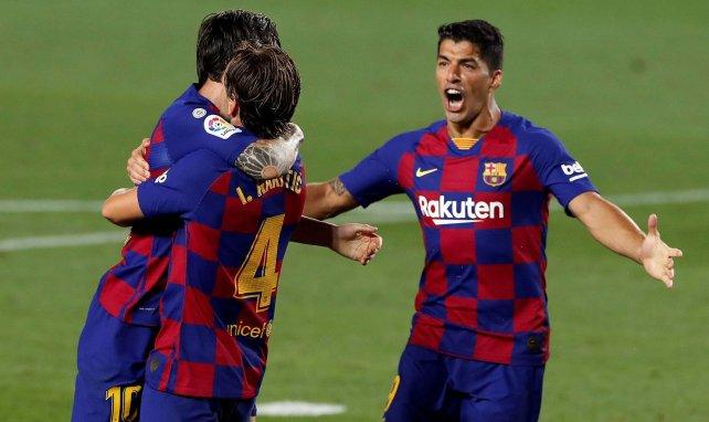 Tiền đạo Luis Suarez là lựa chọn hoàn hảo với Jose Mourinho hình ảnh