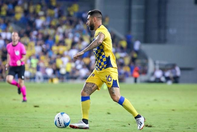 Suduva vs Maccabi Tel Aviv 23h00 ngày 268 hình ảnh