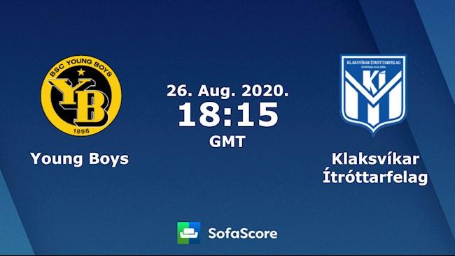 Young Boys vs Klaksvik 1h15 ngày 278 hình ảnh