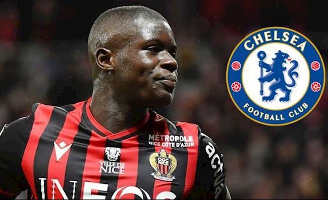 Chelsea đạt thỏa thuận cá nhân với sao Ligue 1 hình ảnh