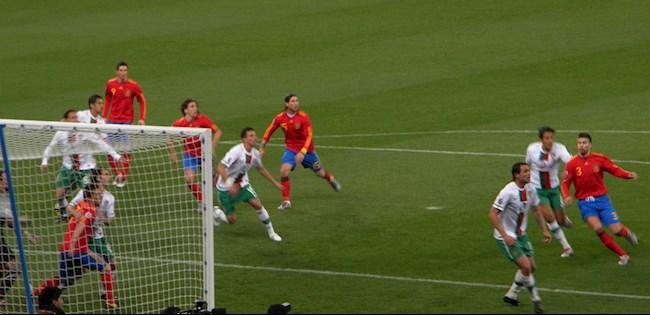 Chân dung Đội tuyển bóng đá quốc gia Tây Ban Nha hình ảnh 2