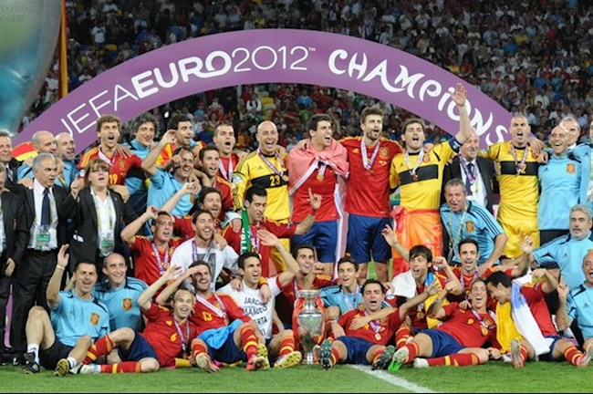 Đội tuyển bóng đá quốc gia Tây Ban Nha hình ảnh 4