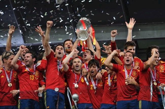 Đội tuyển bóng đá quốc gia Tây Ban Nha hình ảnh 6