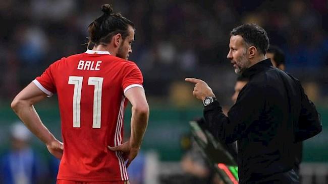 Giggs Bale rời Real tới Spurs là thương vụ tốt cho tất cả! hình ảnh 2