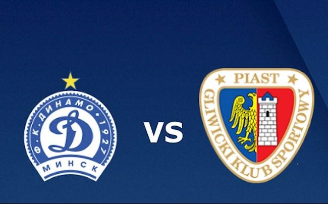 Dinamo Minsk vs Piast Gliwice 22h00 ngày 278 hình ảnh