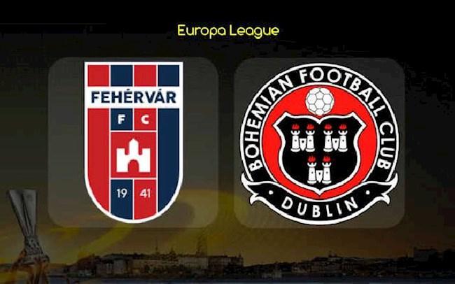 Fehervar vs Bohemians 23h30 ngày 278 hình ảnh