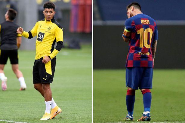 Điều gì khiến một cầu thủ muốn đến một đội bóng mới?