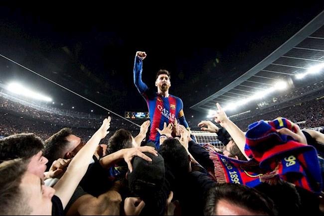 Messi vs Barca: Môt siêu CLB đã đẩy tài sản quý giá nhất đến bờ vực ra đi như thế nào?