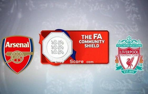 Arsenal vs Liverpool nhan dinh