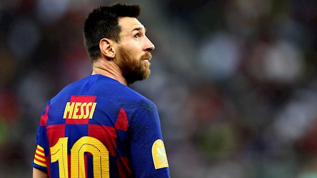 Messi và Barca đã rạn nứt từ trước trận thua nhục nhã 8-2 hình ảnh