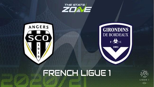 Angers vs Bordeaux 20h00 ngày 308 Ligue 1 hình ảnh
