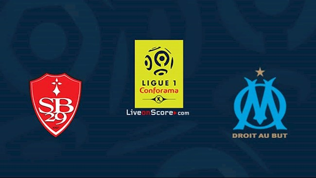 Brest vs Marseille 2h00 ngày 318 Ligue 1 hình ảnh