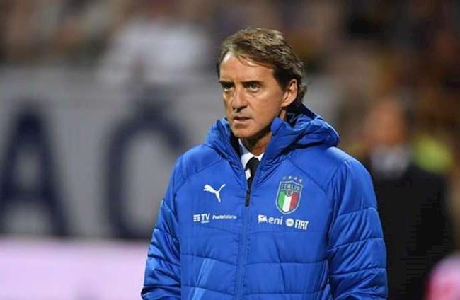 Nhận định Italia vs Bosnia (1h45 ngày 59) Mancio cải cách hình ảnh