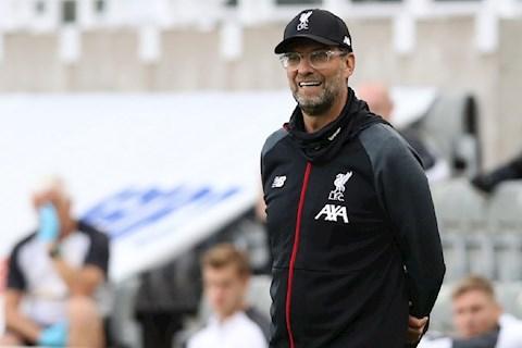 Liverpool không được để Wijnaldum trở thành vấn đề lớn! hình ảnh 2