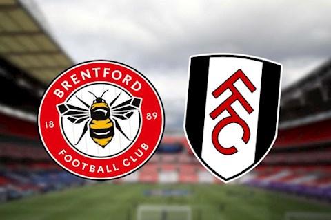 Trưc tiếp bóng đá Brentford vs Fulham playoff ngoại hạng Anh hình ảnh