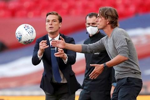 Thắng trận cầu đắt giá nhất hành tinh, Fulham trở lại Ngoại hạng Anh hình ảnh 2