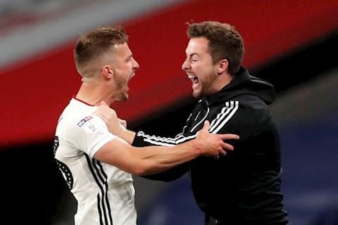 Thắng trận cầu đắt giá nhất hành tinh, Fulham trở lại Premier League hình ảnh 6