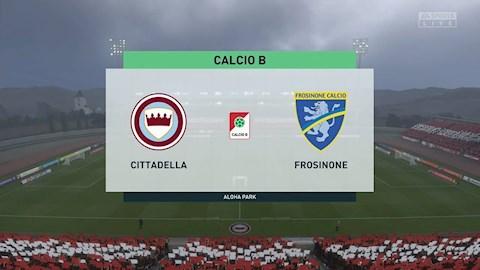 Cittadella vs Frosinone 2h00 ngày 68 Hạng 2 Italia hình ảnh