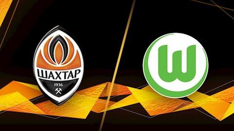 Shakhtar Donetsk vs Wolfsburg 23h55 ngày 58 hình ảnh
