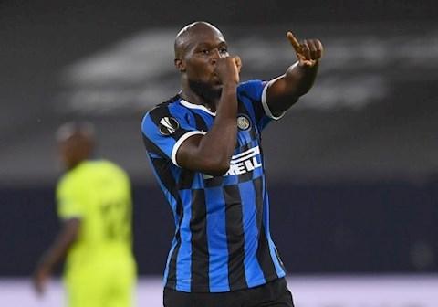 Kết quả tỷ số Inter Milan vs Getafe Europa League 201920 hình ảnh