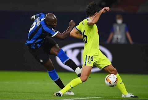 Lukaku lập công, Inter Milan vào tứ kết Europa League 201920 hình ảnh 2
