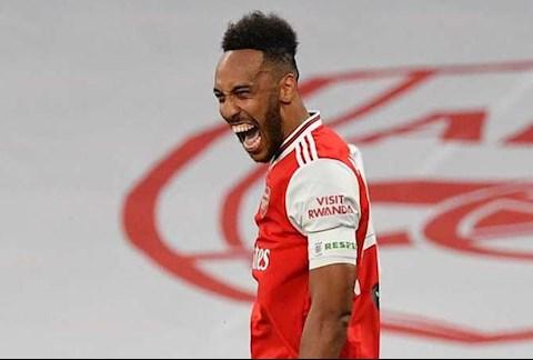 MU không hơn gì Arsenal, Aubameyang nên ở lại! hình ảnh