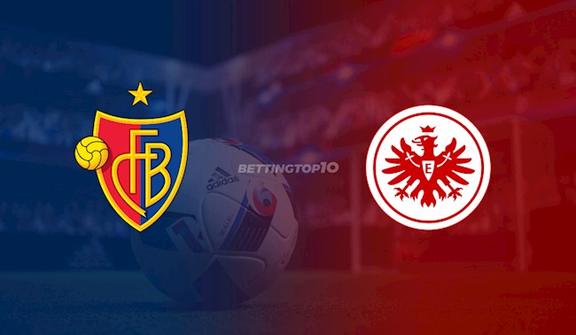 Basel vs Frankfurt 2h00 ngày 78 Europa League hình ảnh