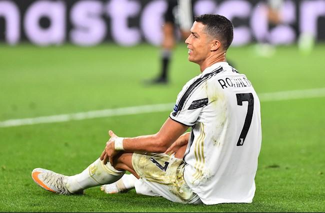 Cristiano Ronaldo dừng bước ở C1: Cánh cửa đã dần khép lại