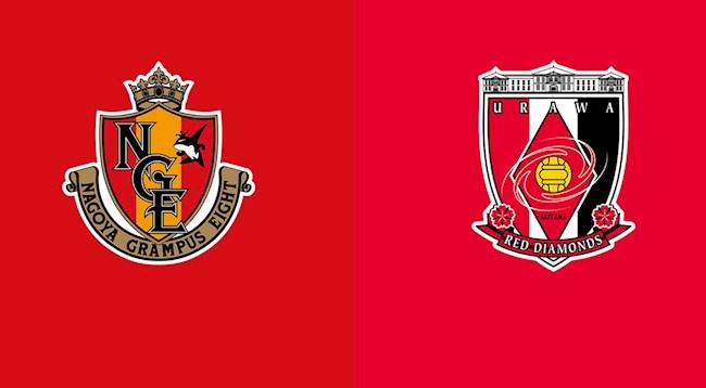 Nagoya vs Urawa Reds 16h00 ngày 88 VĐQG Nhật Bản hình ảnh