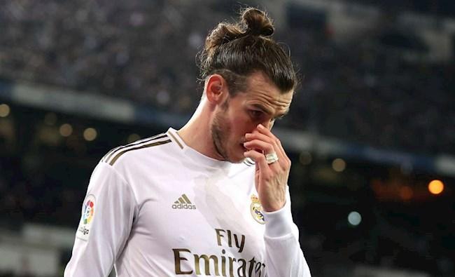 Real Madrid được hiến kế giải quyết tình trạng Gareth Bale hình ảnh