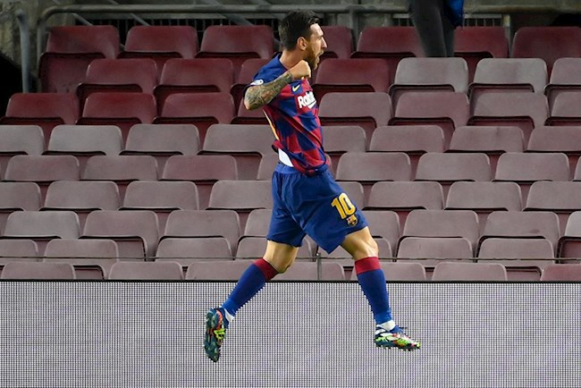 Kết quả cúp C1 Barca vs Napoli Messi, Suarez tỏa sáng hình ảnh